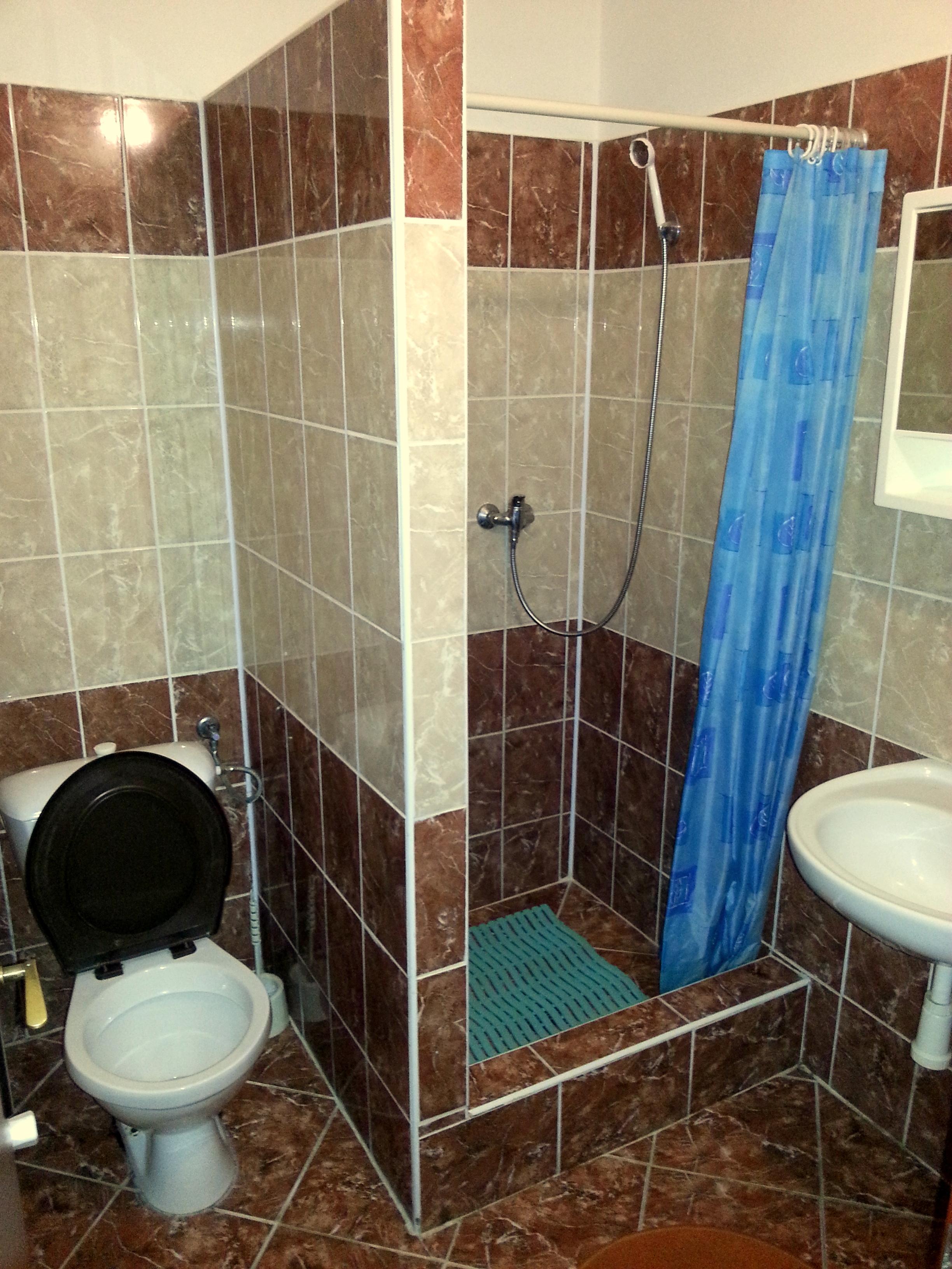 Antonie toaleta