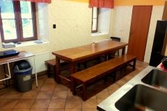 Antonie kuchyň